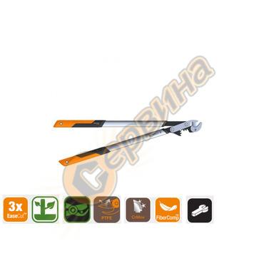 Овощарска ножица Fiskars PowerGearX™ (L) LX99 1020189 - 800