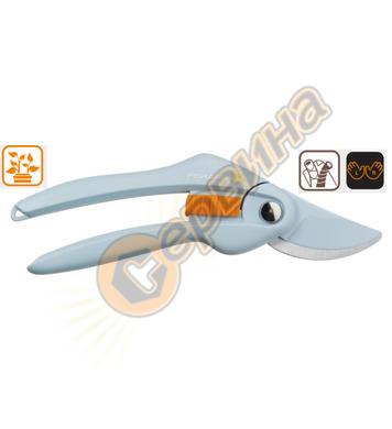 Ножица с разминаващи се остриета Fiskars Lucy 111257