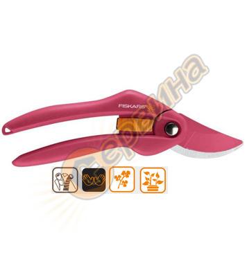 Ножица с разминаващи се остриета Fiskars Ruby 111256