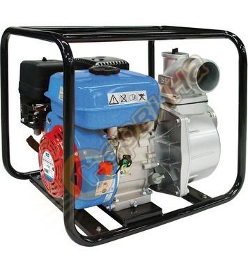 Бензинова помпа за вода Gude GMP 200 4T 3.8kW 94256 3bar 480