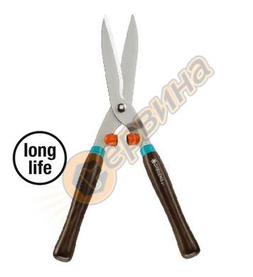 Градинска ножица за жив плет Gardena Classic 510 FSC 00384-2