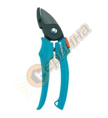 Градинска ножица с наковалня Gardena Classic 08755-20 - ф18