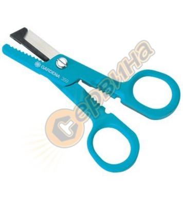 Градинска ножица за рози Gardena 00359-20 - 210 мм