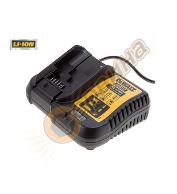 Зарядно устройство DeWalt DCB112 - 10.8-18V - Li-Ion