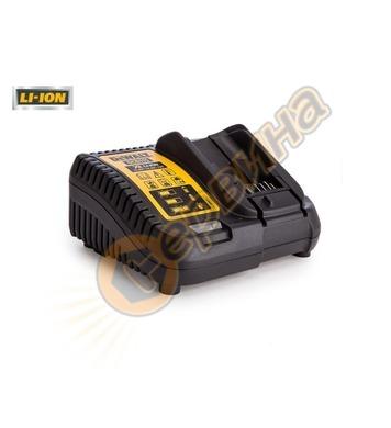 Зарядно устройство DeWalt DCB113 - 10.8-18V - Li-Ion