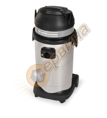 Прахосмукачка за сух и мокър режим Elektro Maschinen MCI 550