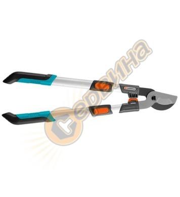 Телескопична ножица за кастрене на клони Gardena Comfort 650