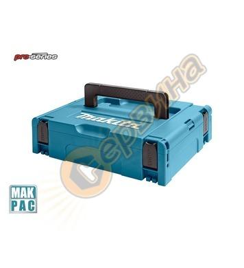 Пластмасов куфар Makpac 1 Makita 821549-5 - 105x395x295мм