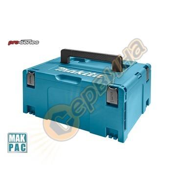 Пластмасов куфар Makpac 3 Makita 821551-8 - 210х395x295мм