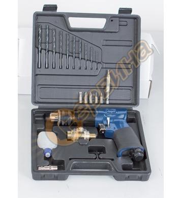 Комплект пневматична бормашина Scheppach 7906100714