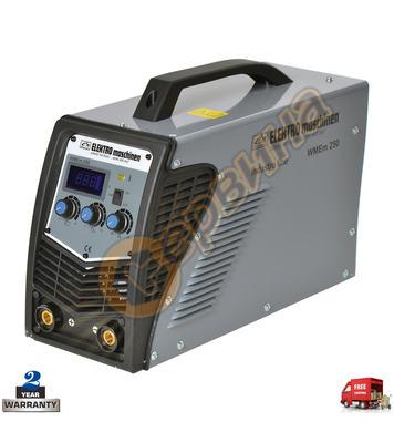 Електрожен инверторен Elektro Maschinen WMEm 250 302506005 -
