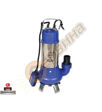 Потопяема-дренажна помпа Elektro Maschinen SPG 20502 DR 3502