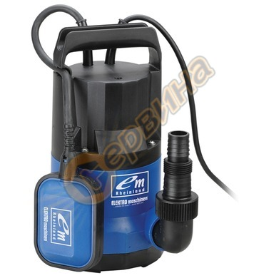 Потопяема-дренажна помпа Elektro Maschinen SPE 7002 35070022