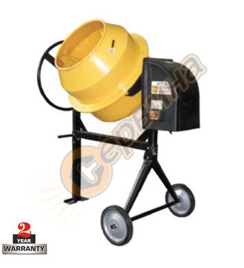 Бетонобъркачка - миксер за бетон Valv 25630 125л - 550W