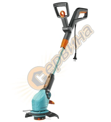 Електрически турботример-косачка Gardena EasyCut 400/25 0980