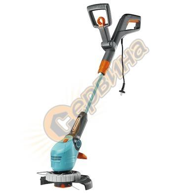 Електрически турботример-косачка Gardena ComfortCut 450/25 0