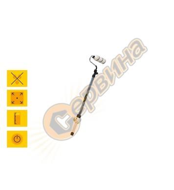 Бояджийски валяк с пълнител Wagner TurboRoll 2301737 - 550мл