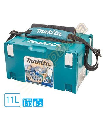 Пластмасов хладилен куфар Makpac 3 Makita 198254-2 - 210х395