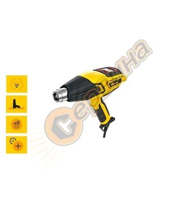 Пистолет за горещ въздух Wagner Furno 750 - 2000W/ 820л/мин
