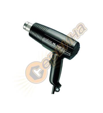 Пистолет за горещ въздух Steinel HL 1400 S - 1400W 240-450л/