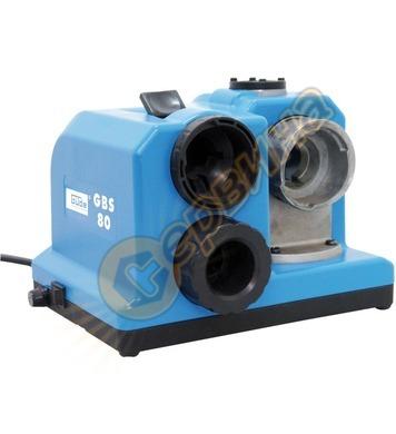 Машина за заточване на свредла Gude GBS 80 94066 Ф 3-13мм -