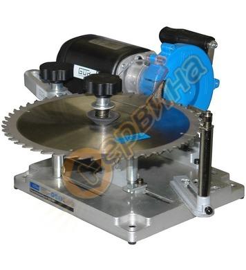 Машина за заточване на дискови триони GUDE GSS 400 110W 9421