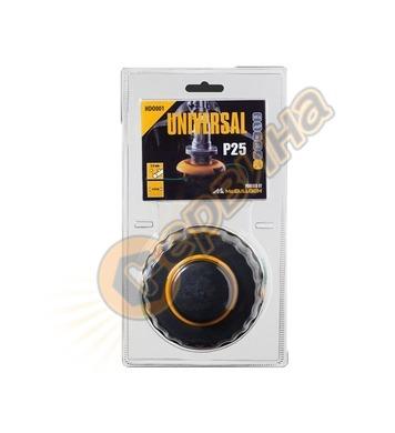 Глава за косене McCulloch P25 Universal 577615901