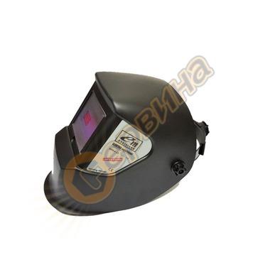 Маска за електрожен шлем фотосоларен Elektro Maschinen WHEm
