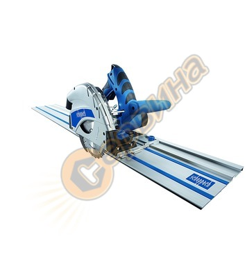 Ръчен потапящ циркуляр Scheppach PL55 1200 W  160 мм 5901802