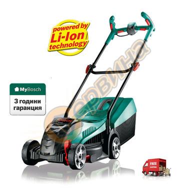 Акумулаторна косачка за трева Bosch Rotak 32 LI 0600885D05 -
