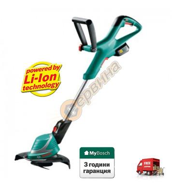 Акумулаторна косачка за трева/тример Bosch ART 26-18 LI 0600