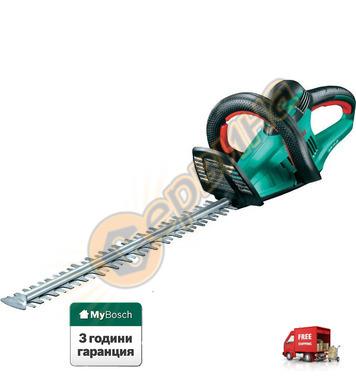 Храсторез за жив плет Bosch AHS 50-26 0600847F00 - 600 W