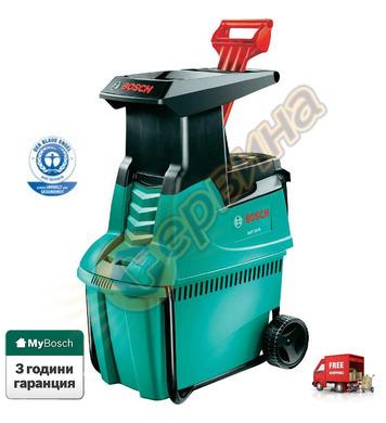 Градинска дробилка за клони/Клонотрошачка Bosch AXT 25 D 060