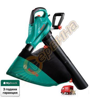 Градинска прахосмукачка Bosch ALS 30 06008A1100 - 3000 W