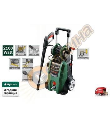 Водоструйка Bosch AQT 45-14 X 06008A7400 - 2100W