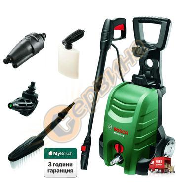Водоструйка Bosch AQT 35-12 06008A7102 - 1500W