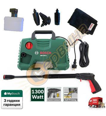 Водоструйка за почистване на автомобили Bosch AQT 33-11 0600