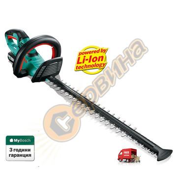 Акумулаторна ножица за жив плет Bosch AHS AHS 53-20 LI 06008