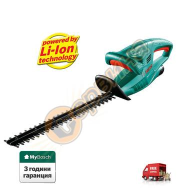 Акумулаторна ножица за жив плет Bosch Easy Hedge Cut 12-45 0