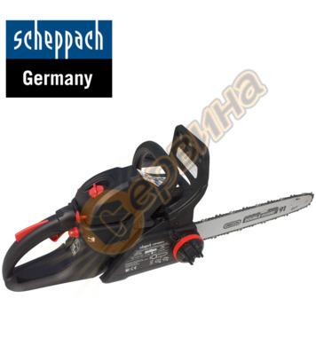 Бензинов верижен трион Scheppach CSP4000TL  5910111904