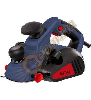 Електрическо ренде GUDE HO 82-850 82мм 850W  58118