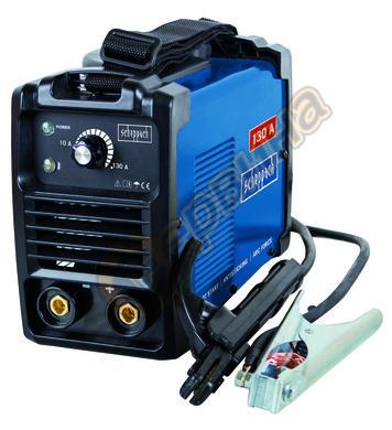 Инверторен електрожен Scheppach WSE860  5906602901