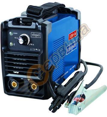 Инверторен електрожен Scheppach WSE900 5906603901