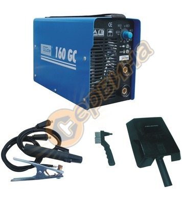 Инверторен електрожен GUDE 160 GC  20047
