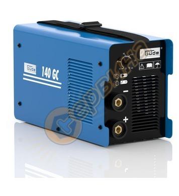 Инверторен електрожен GUDE 140 GC 20046