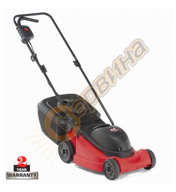 Косачка за трева MTD Smart 38EК 04281 - 1400W