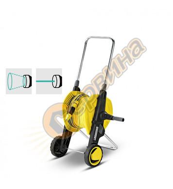 Комплект макара с маркуч-количка Karcher HT 3.420 2645-1660