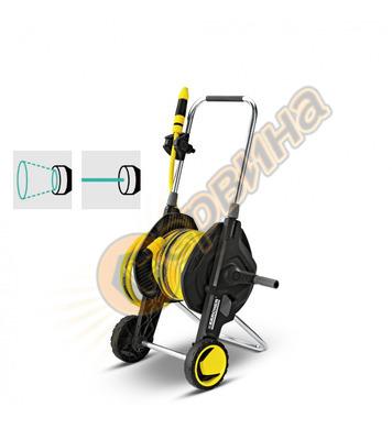 Комплект макара с маркуч-количка Karcher HT 4.520 2645-1680