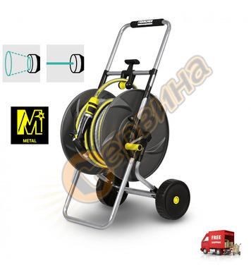 Комплект макара с маркуч-количка Karcher HT 80 M 2645-0430 -