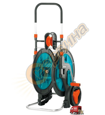 Макара за маркуч-количка Gardena Classic 100 HG 08006-20